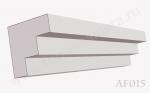 Архитектурные элементы для фасада